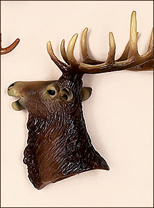 Elk Hunter Antenna Topper
