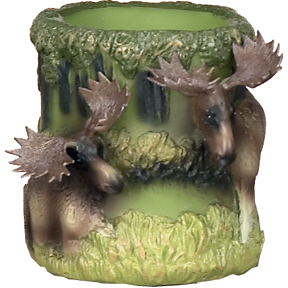 Doubled Walled Can Coolers - Moose