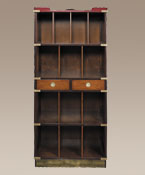 Honey Four Seasons Cabinet