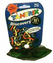 Tantrix 10 Tile in Mesh Bag Game