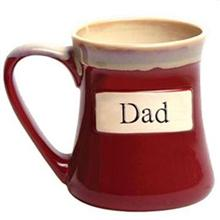 Dad Oversized Coffee Mug