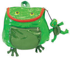 Kidorable Kids Frog Backpack