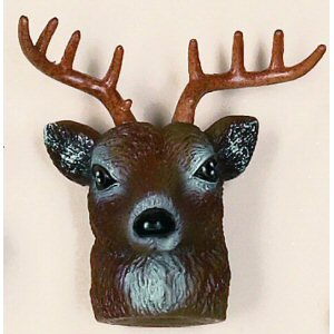 Deer Hunter Antenna Topper-OOS