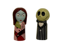 The Nightmare Before Christmas Salt and Pepper Set