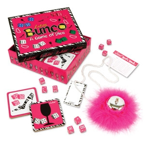 Lolita Bunco Game