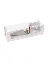 Princess High Heel Cake Server