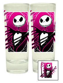 The Nightmare Before Christmas Toothpick Holders