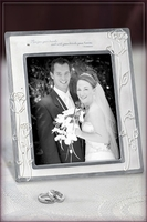 Portrait Photo Frame