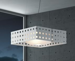 Endor-S80 Leucos Pendant Light