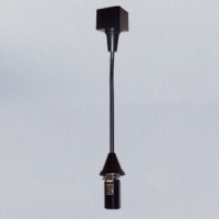 NTH-160 Pendant Cord for Line Voltage Track System-Candelabra Base