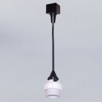 NTH-161 Pendant Cord for Line Voltage Track System-Medium Base
