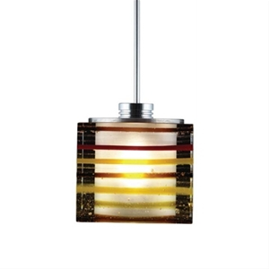 Jesco QAP701 QUBERT-Quick Adapt Low Voltage Pendant
