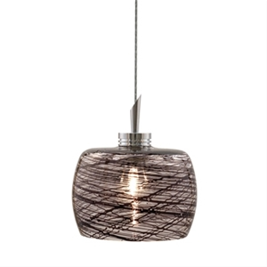 Jesco QAP114 AIDAN-Quick Adapt Low Voltage Pendant