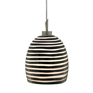 Jesco QAP104 ZEB-Quick Adapt Low Voltage Pendant