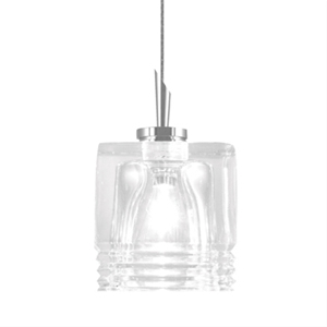 QAP224 FERN-Quick Adapt Low Voltage Pendant