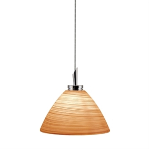 Jesco QAP125 COLLIN - Quick Adapt Low Voltage Pendant