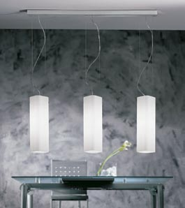 CARRE S3GL Pendant Light