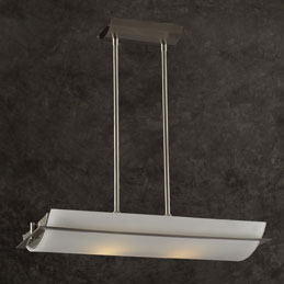 ENZO 21068-SN Pendant Light