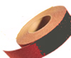#GS1- GS-B Grit Strip- Black color- Cut w. Round Corners or Cut to Length