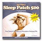 Original Sleep Patch 30 Patches