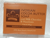 IVORIAN COCOA BUTTER