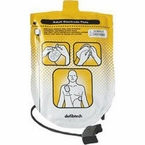 Adult Electrodes Pads (DDP-100) Defibtech Lifeline AED
