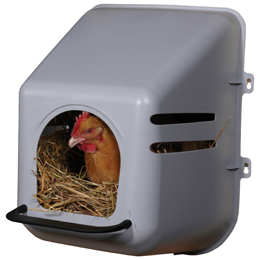 Little Giant Plastic Nest Box