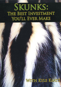 Skunks - The Best Investment You'll Ever Make - DVD