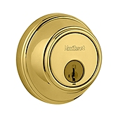 Kwikset Signature Series Key Control Deadbolt