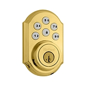 Kwikset Electronic Locks