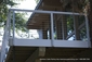 <strong>White Aluminum Railing System D Patton Washington DC</strong>