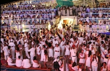 Festival At Sea All White