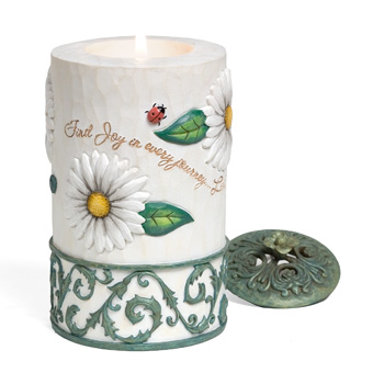 Pavilion Gift Comfort Candles, Angels & Giftware