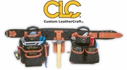 Custom Leathercraft Tool Belts and Pouches