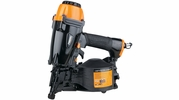 "Freeman PCN65  1-1/4"" to 2-1/2"" 15� Coil Siding/Fencing Nailer"