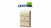 Leviton Taps And Adapters