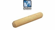 Cindoco Fluted Dowel Pins