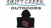 Drift Creek OSU - Oregon State Beavers Hooded Sweatshirts