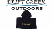 Drift Creek UO - Oregon Ducks Hooded Sweatshirts