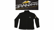 Granyte Ladies UO - Oregon Ducks Black Soft Shell Water Resistant Jackets