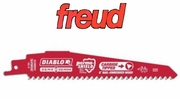 Freud Diablo Reciprocating Saw Blades