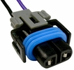 Pico 5638PT  1989-On GM Fog -Cornering Lamp and Speed Sensor Two Lead Wiring Pigtail (12085498)