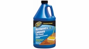 Zep Commercial ZUHLF128  Hardwood & Laminate Floor Cleaner - Gallon