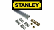 Stanley Hardware Bypass / Sliding Door Hardware