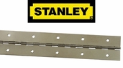 Stanley Hardware Continuous Hinges