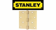 Stanley Hardware Door Hinges