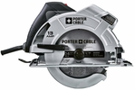 "Porter Cable PC13CSL  13 Amp 7-1/4"" Laser Circular Saw"