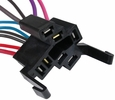 Pico 5626PT  1967-1993 GM Ignition Repair Harness Ten Lead Wiring Pigtail