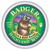 Badger Lip and Body Balm Highland Mint 0.75-oz Tin