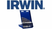 Irwin Turbomax Drill Bit Sets